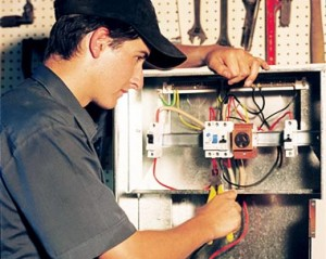 Electricians Christchurch